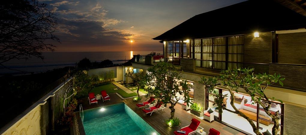 Indonésie Bali Location Vacances Villa Seminyak