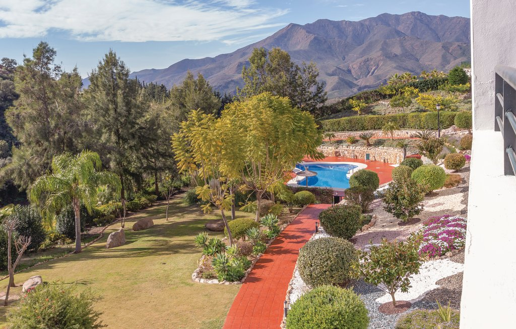 location vacances costa del sol malaga avec piscine alhaurin golf. Black Bedroom Furniture Sets. Home Design Ideas