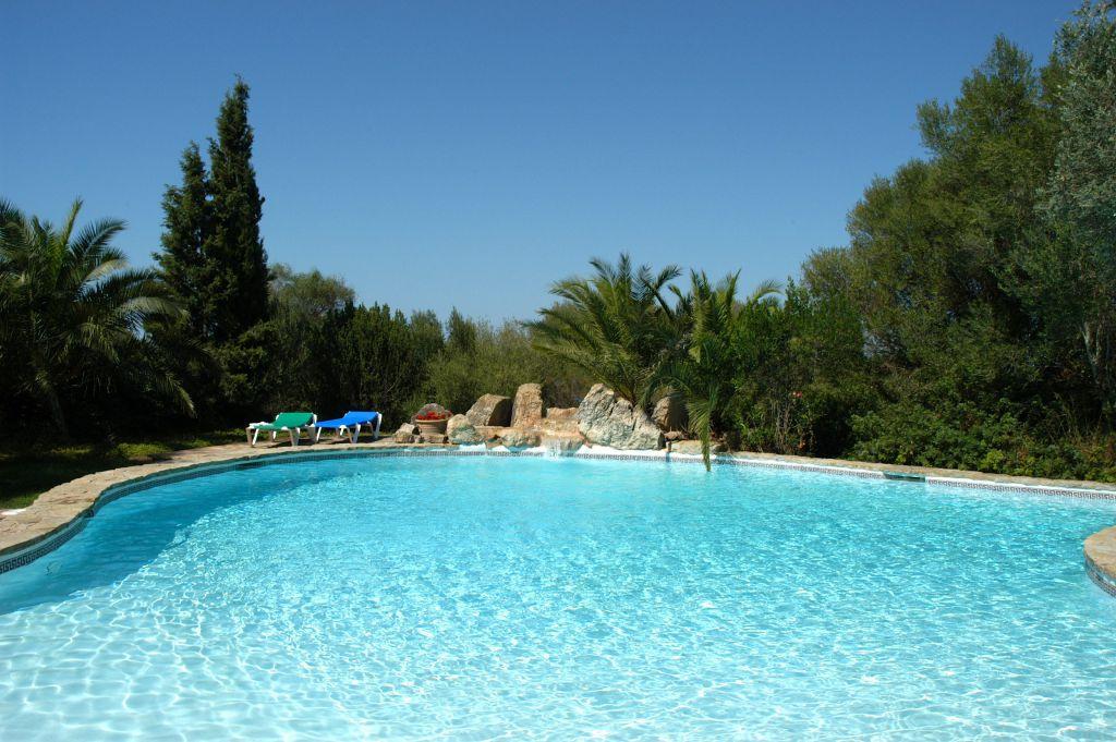 Location villa majorque piscine priv e arta les bal ares for Piscine baleares