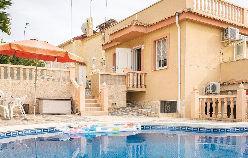 Amazing Location Maison De Vacances Alicante Costa Blanca Piscine Prive La  Marina Espagne With Location Espagne Maison Piscine