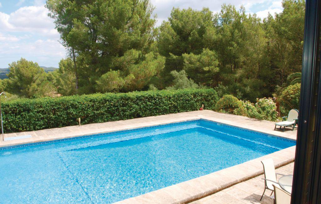 Location villa majorque piscine priv e portocolom les for Piscine baleares
