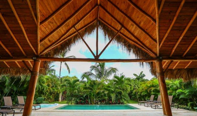 Location villa de luxe cara bes r publique dominicaine - Villa kimball luxe republique dominicaine ...