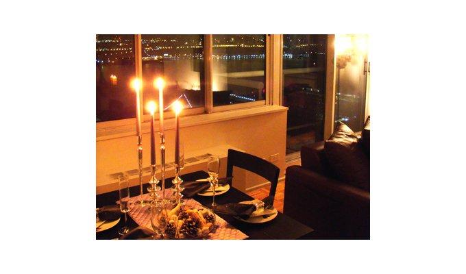 location d 39 un appartement au coeur de manhattan new york. Black Bedroom Furniture Sets. Home Design Ideas