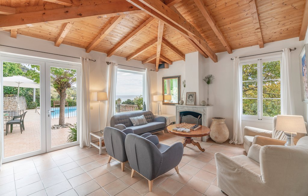 Italie Location Vacances Villa Vintimille Ligurie