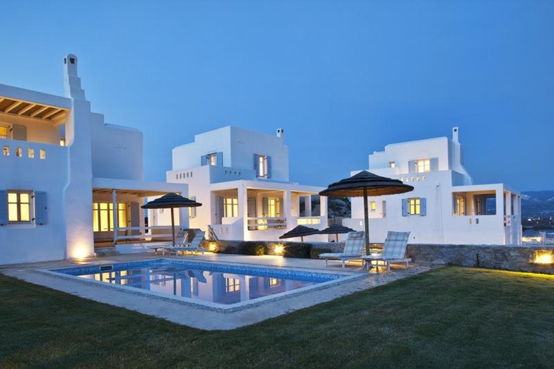 grece location vacances villa le de naxos. Black Bedroom Furniture Sets. Home Design Ideas