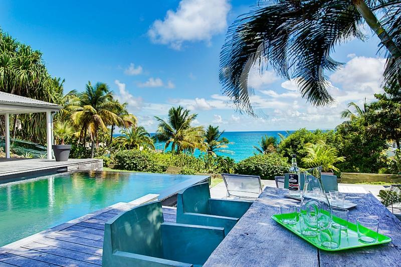 Hotel Saint Anne Guadeloupe Pas Cher