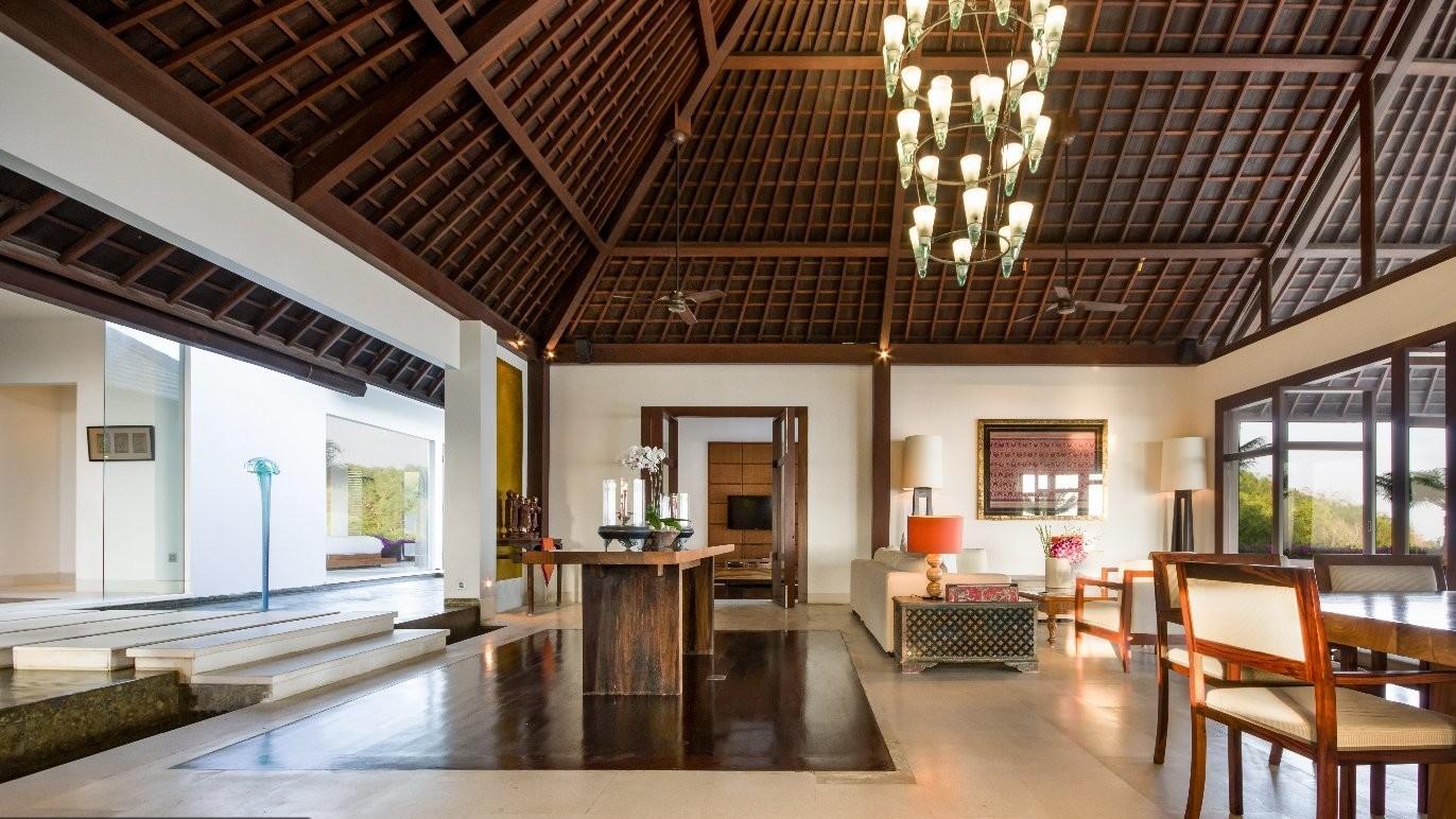 Indonesie Bali Location Vacances Villa Bukit