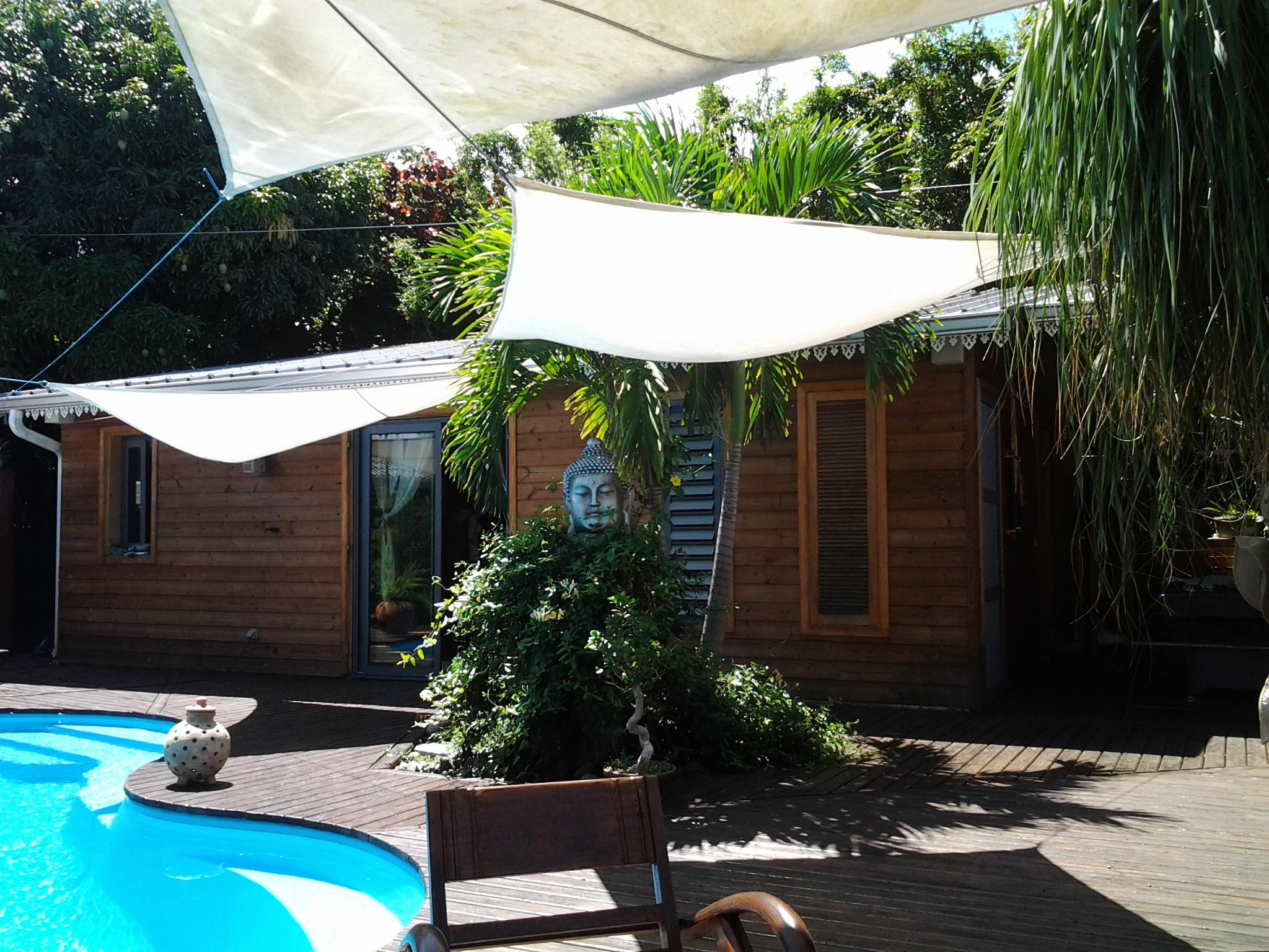 Location Vacances Ile De La Reunion  U00e0 St Paul Piscine