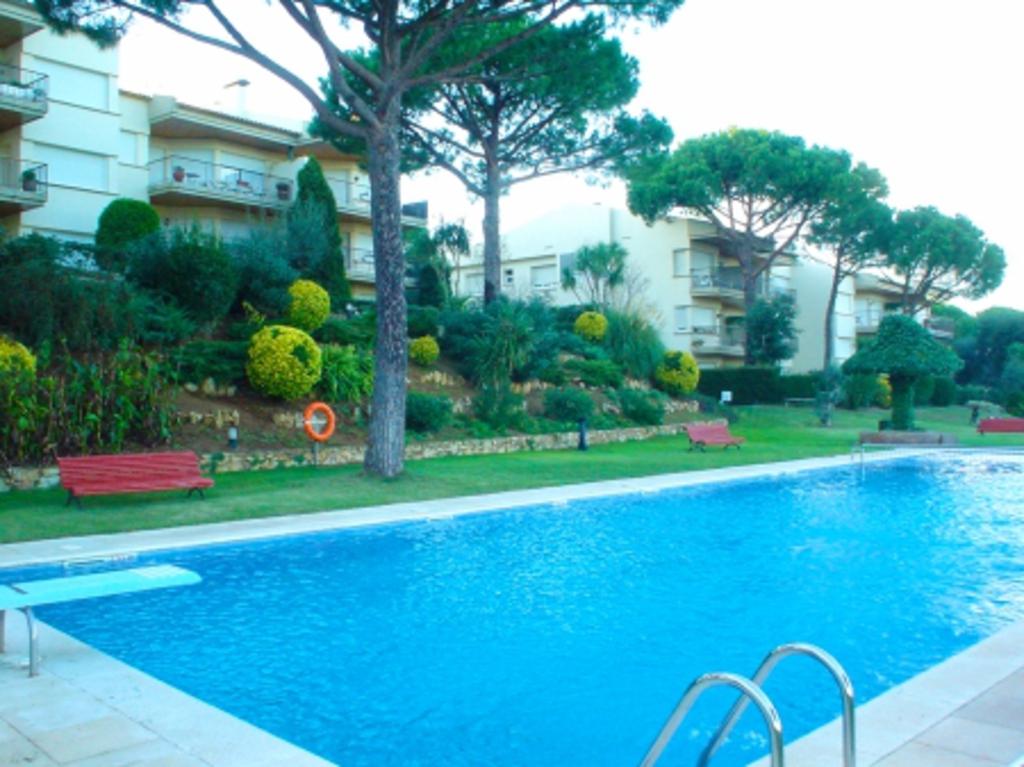 Location appartement costa brava calella de palafrugell - Calella de palafrugell office tourisme ...