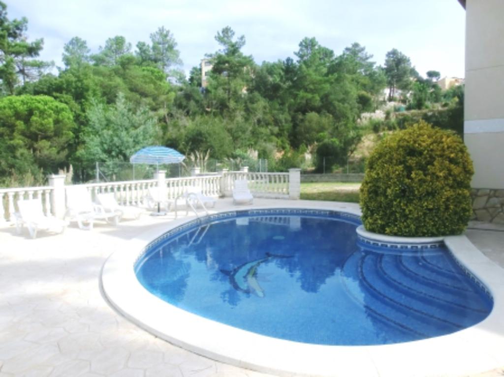 Location villa costa brava lloret de mar avec piscine - Location villa costa brava avec piscine ...