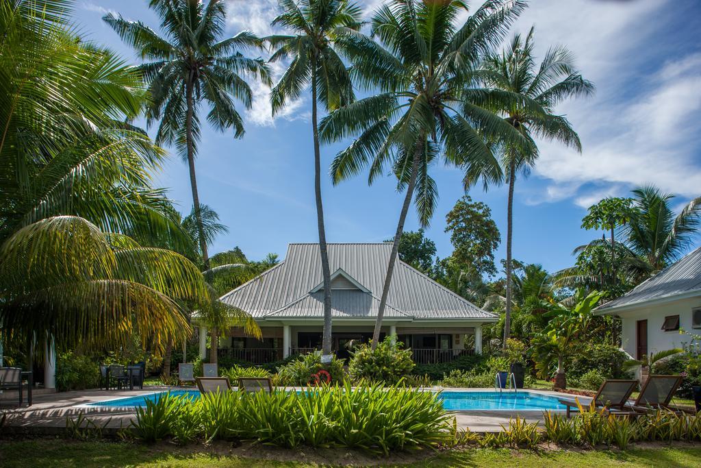 Seychelles location vacances villa luxe cerf island - Villa de vacances luxe location think ...
