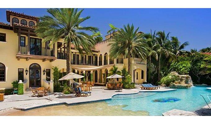 Location Villa de Luxe à Miami Beach près de Star Island, Miami[....]