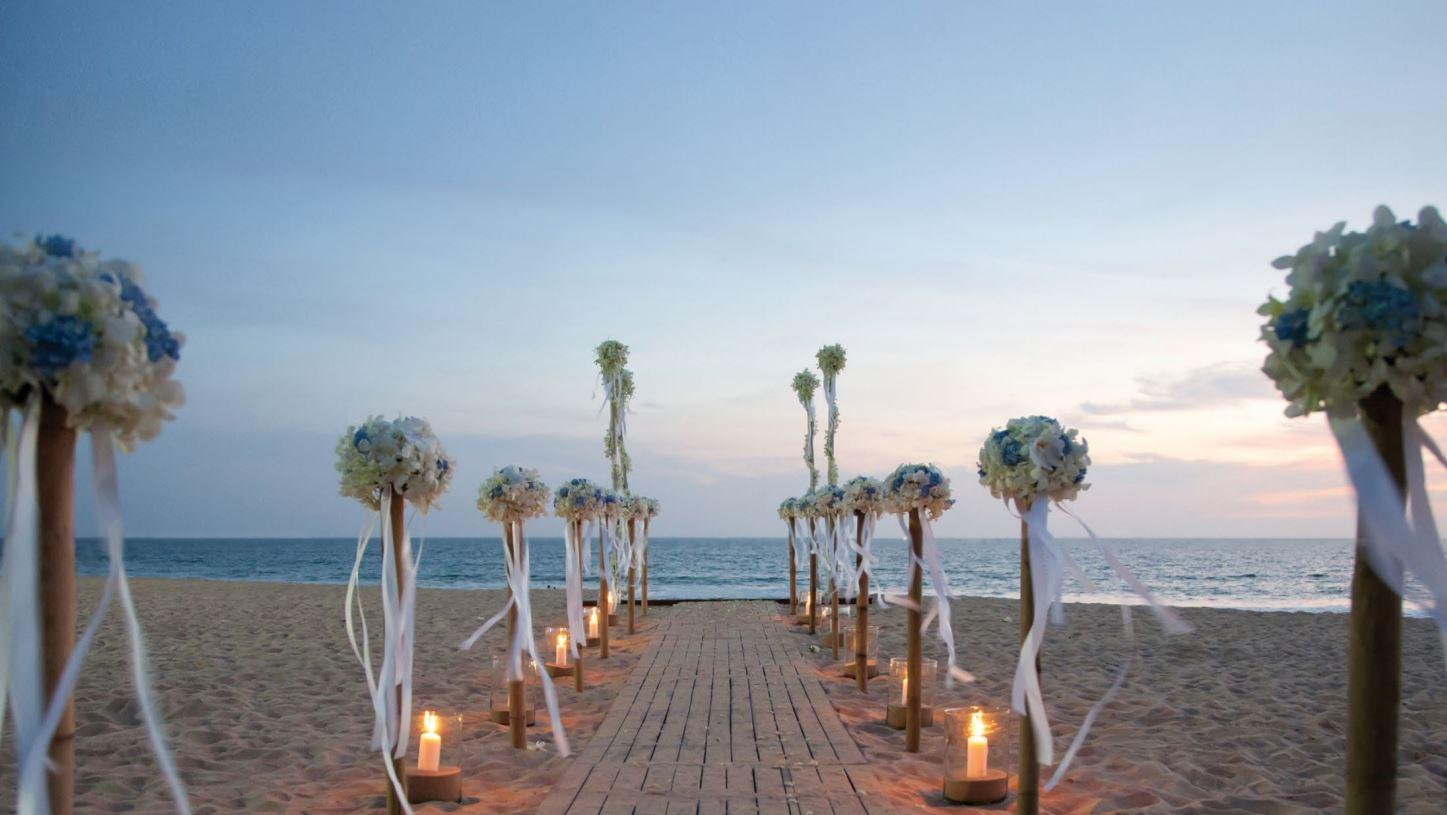 Mariage en Thailande ou organisation d'évènements dans ...