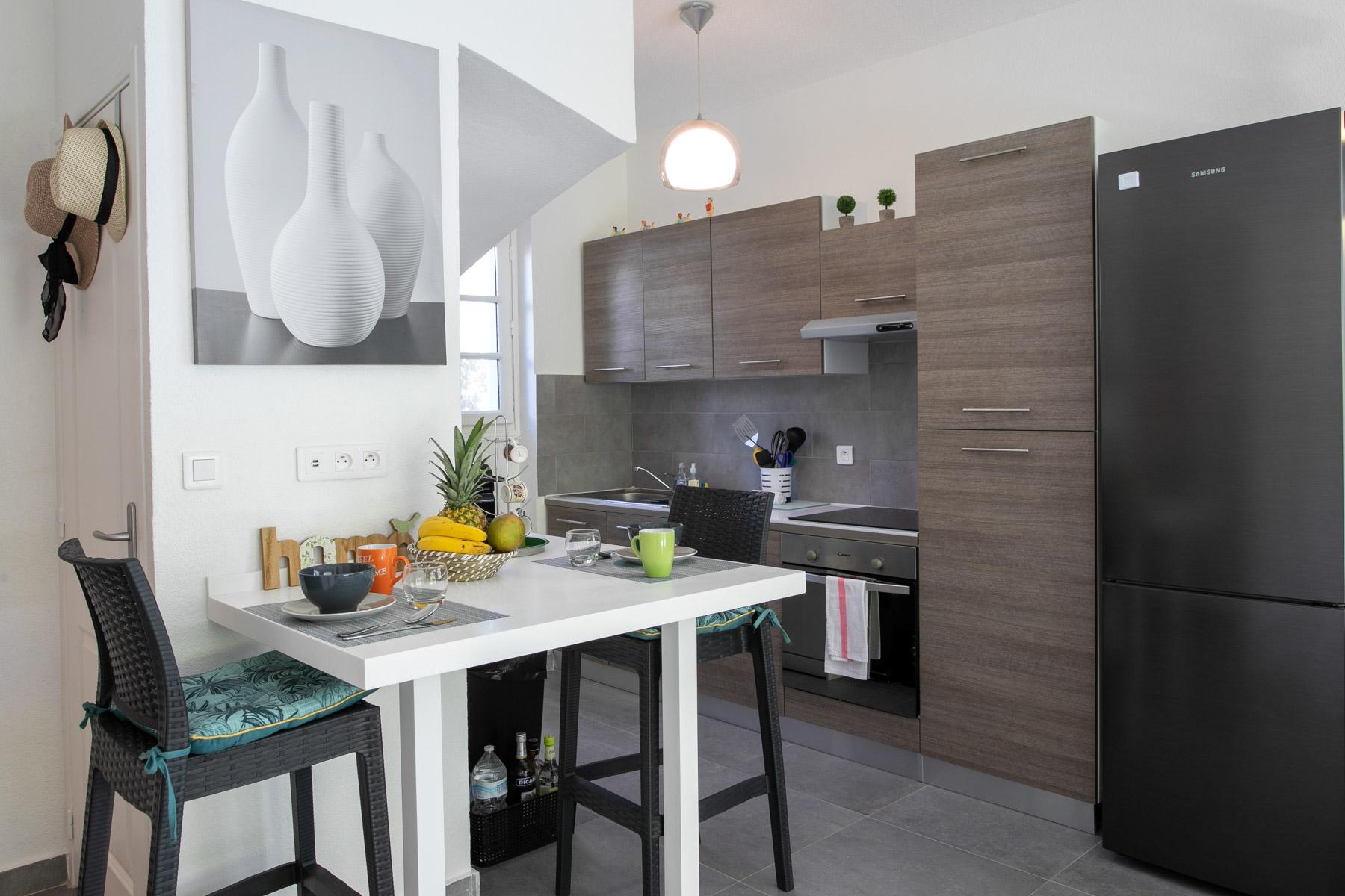 Location Appartement Sxm
