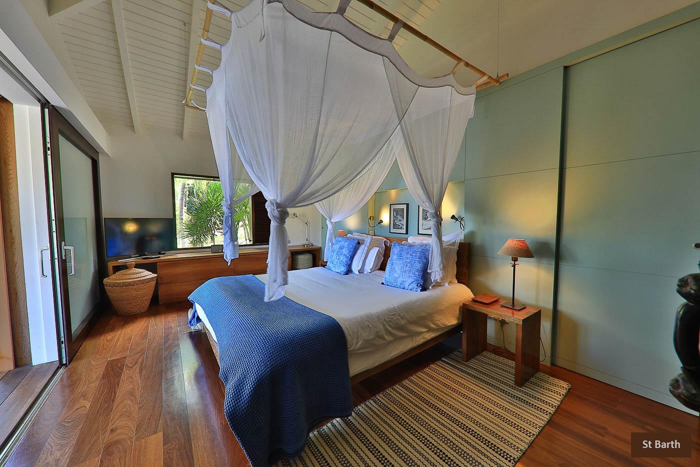 Location vacances st barth l my villa de luxe st barth - Villa de vacances luxe location think ...