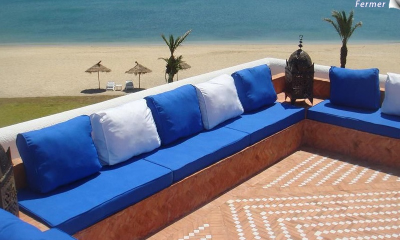 Maroc Location Vacances Villa Cabo Negro