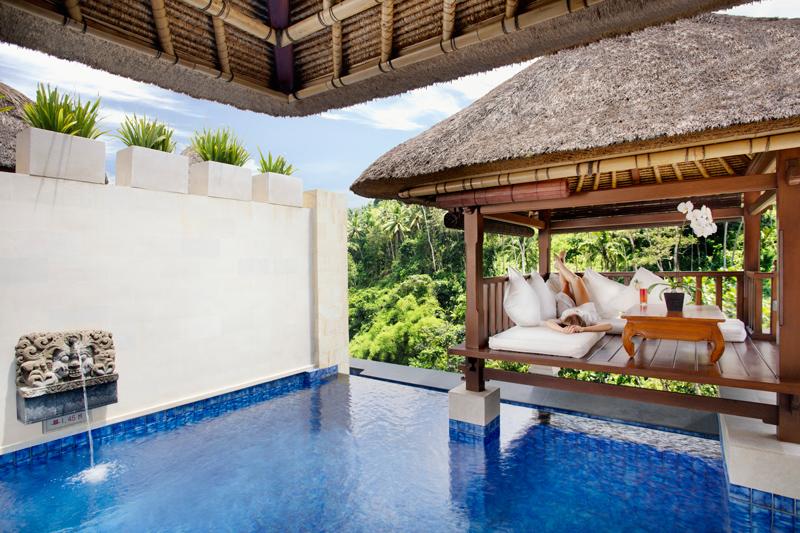 Indonesie Bali Location Vacances Villa Ubud