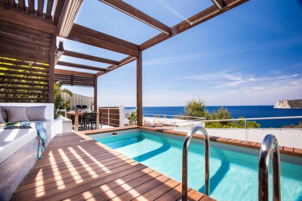 Location maison cuba bord de mer ventana blog - Villa piscine privee ...