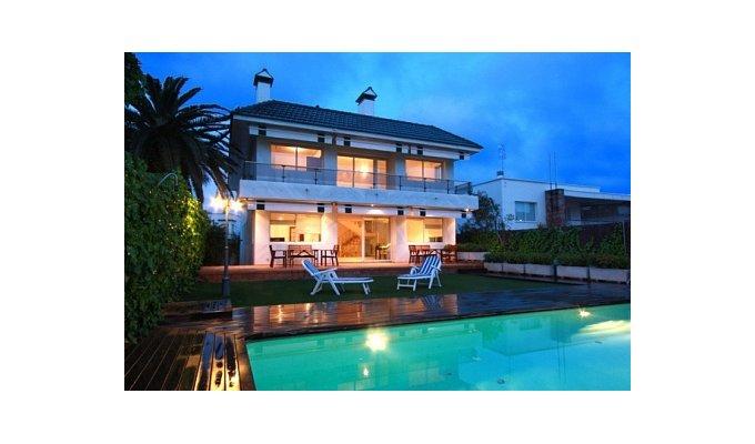 Location maison barcelone avec piscine privee ventana blog - Location villa espagne piscine privee ...