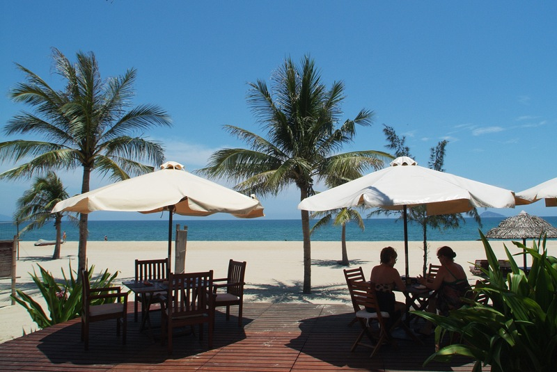 Location de vacances vietnam chambre dans hotel spa de luxe en bord - Hotel vietnam bord de mer ...