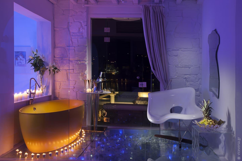 Séjour en grèce, dans un hôtel de luxe avec spa, vacances dans[....]