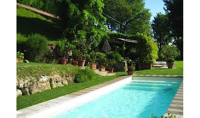 Location Villa De Luxe Avec Piscine Prive Sur Les Collines Prs