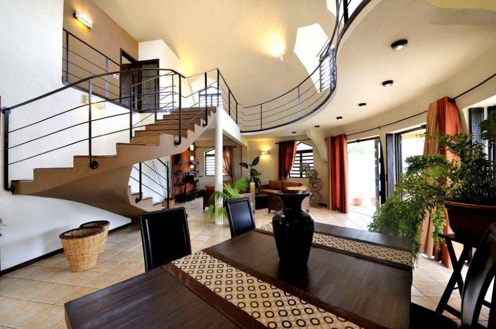 location villa albion ile maurice 100m de la plage du. Black Bedroom Furniture Sets. Home Design Ideas
