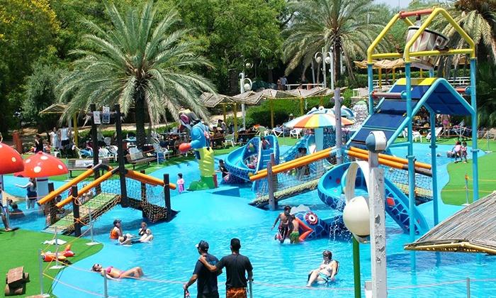 parc aquatique utah