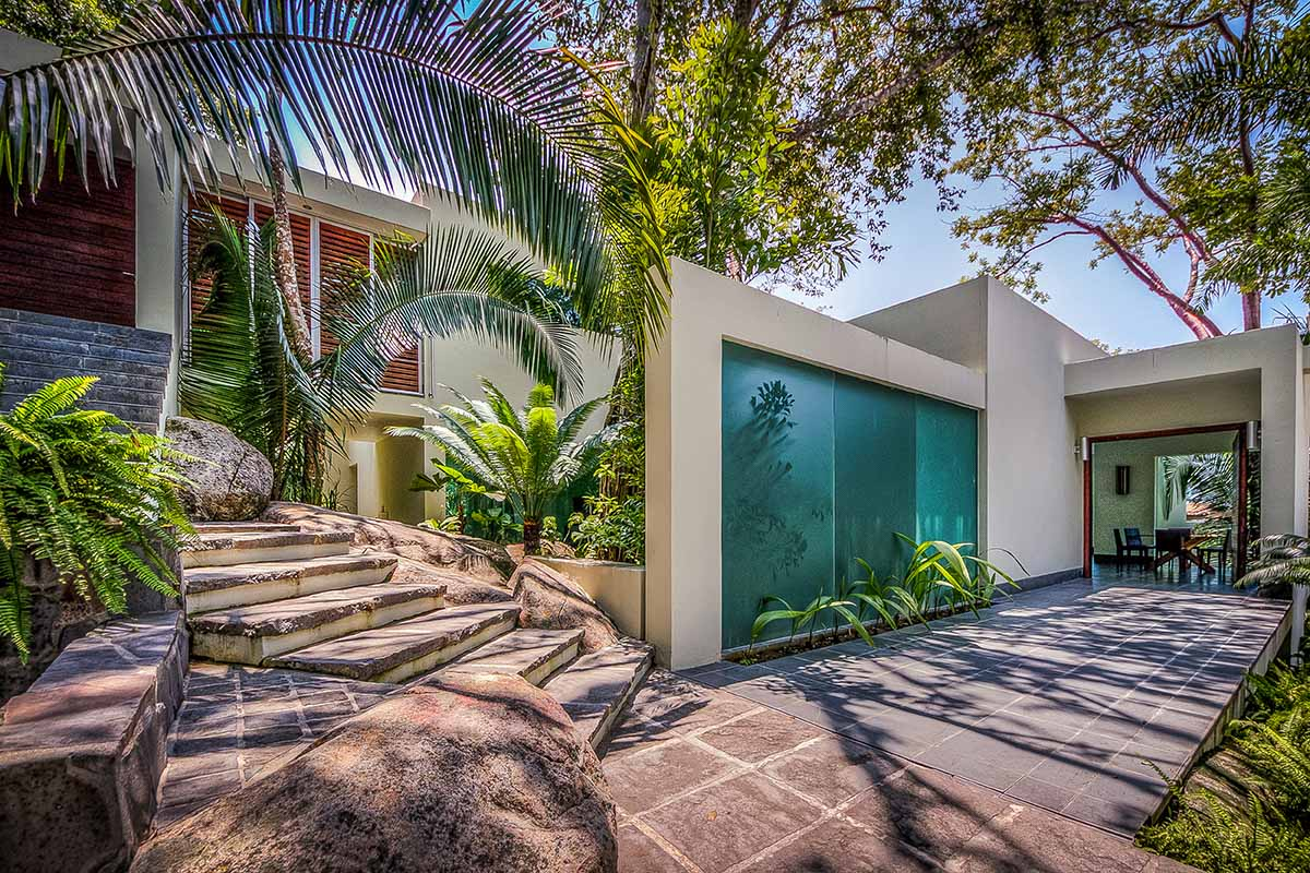 Mexique location vacances villa puerto vallarta for Casa moderna 2017 udine orari
