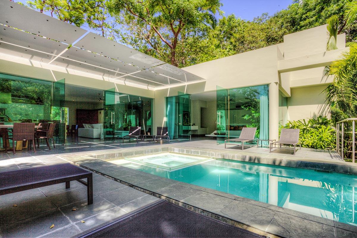 Mexique location vacances villa puerto vallarta for Casa moderna tunisie