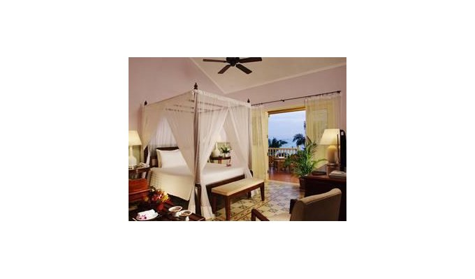 La Veranda Resort Spa Phu Quoc Vietnam 43 Chambres