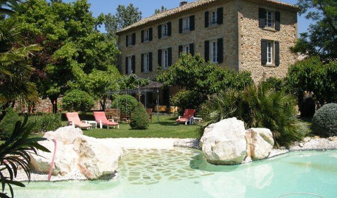 Provence Alpes  Vaucluse Orange Chambres dHotes Chambres dhôtes de
