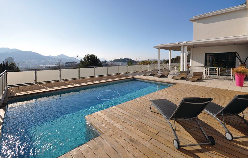 Location Villa Provence Avec Piscine Privee