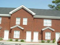 Firebird Townhomes