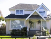Vancouver Bed and Breakfast 'Arbutus Vista'