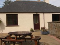 Seggat Farm Holiday Cottages
