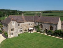 Higher Melcombe Manor Lorel & Michael -